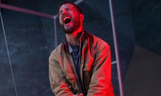 A Paralyzed Man Is Turned Into a Killing Machine in Sci-Fi-Thriller 'Upgrade'