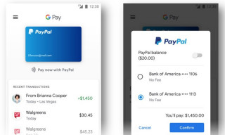 PayPal Now Lets You Spend Money on YouTube, Gmail, & More