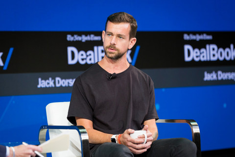 I don't have a laptop: Twitter CEO Jack Dorsey