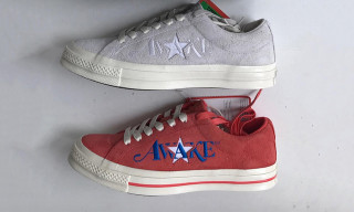 Awake NY's Cancelled Converse One Star Collab Would Have Been Fire