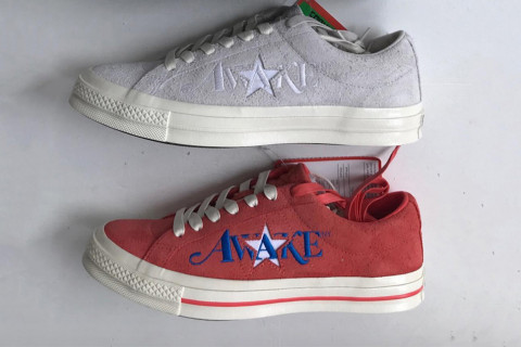 Awake NY s Cancelled Converse One Star Collab Would Have Been Fire 39e5b8178483