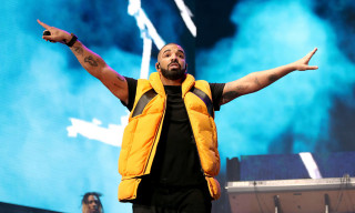 "Drake Disses Kanye West & Pusha T on New Track ""Duppy Freestyle"""