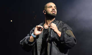 Drake Shares 'Scorpion' Album Trailer