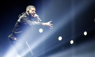 "Listen to Drake's Brand New Track ""I'm Upset"" Right Here"