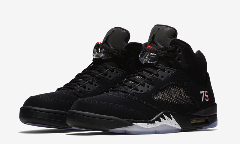 e2712383e6b8 Jordan Brand   Soccer Giant Paris Saint-Germain Team Up on Air Jordan 5