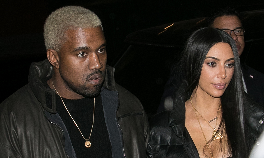 Rhymefest Accuses Kanye and Kim of Not Supporting Donda?s House
