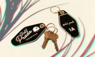 Diet Prada Drops New Key Chains & Restocks KIM des GARÇONS Items