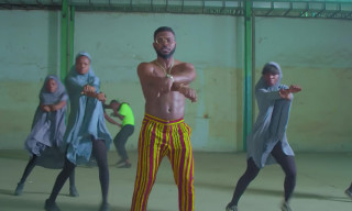 "This Nigerian Rapper's Powerful Rework of ""This Is America"" Is Diddy Approved"
