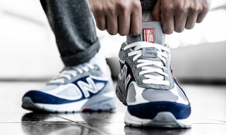 You Can Still Cop New Balance's Ultra-Patriotic US990
