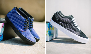 Cop Vans Vault's Latest Collab with Parisian Retailer Starcow