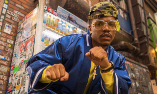 Limitless: Smino Goes Global in Tokyo
