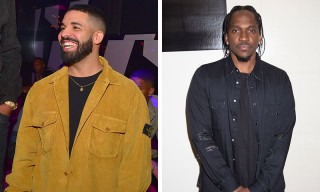 A Brief History of the Drake vs. Pusha-T Beef
