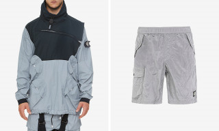 10 of Our Favorite New Stone Island Pieces to Cop Right Now