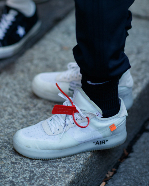 8a4187d40 The Beginner s Guide to Every OFF-WHITE Nike Release