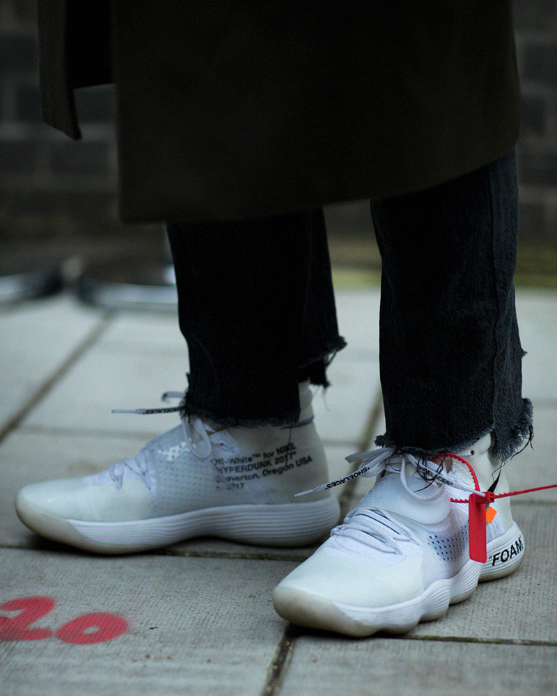 befffe650057 The Beginner s Guide to Every OFF-WHITE Nike Release