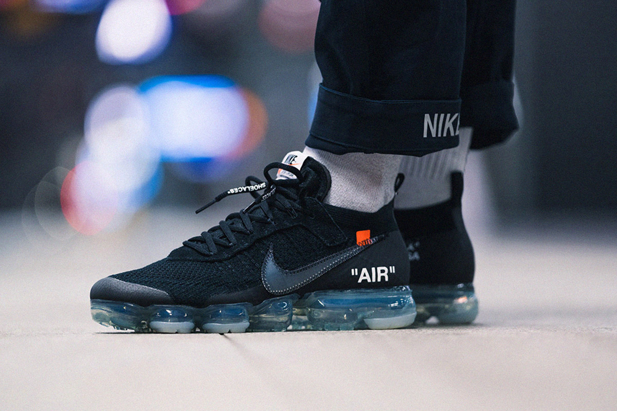 Nike x OFF-WHITE: The Beginner\'s Guide to Every Release