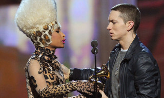 Eminem Addresses Nicki Minaj Dating Rumors
