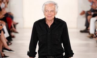 'Fifty Years of Ralph Lauren' Explores the Iconic Brand's History