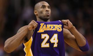 Kobe Bryant Reveals New Book 'The Mamba Mentality: How I Play'