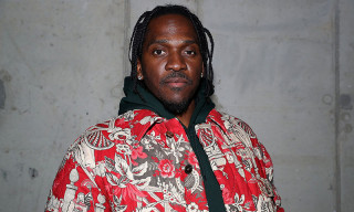 "Pusha-T Lashes Out at Drake on Brutal Diss Track ""The Story of Adidon"""