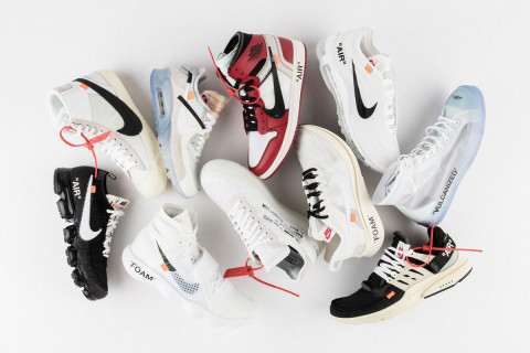 Celebrity sneakerheads shoes