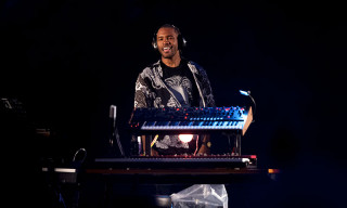 Frank Ocean Gets Hit With a Countersuit by a Producer for 'Blonde'