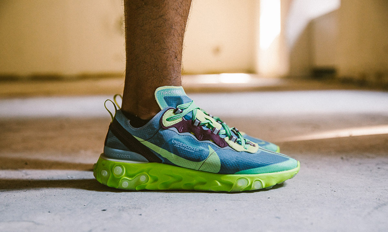 undercover x nike react element 87 how amp where to buy today