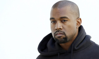 Kanye West Is Hosting an Album Listening Party in Wyoming