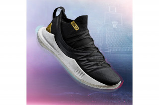 """Here s How to Cop Under Armour s Curry 5 """"Championship Drive"""" Pack 1c455d16a"""