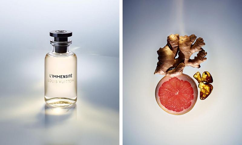 Louis Vuitton Debuts Its First Ever Men S Fragrances