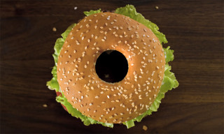 "Burger King Is Launching the ""Whopper Donut"" This Week"