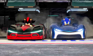 SEGA Announces 'Team Sonic Racing' With Reveal Trailer