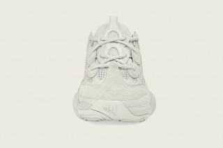 44deb9c4aa2 Be the First to Cop the adidas YEEZY 500  Salt  at StockX - Selectism