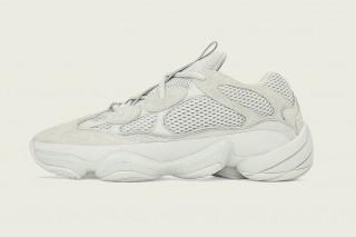 "adidas YEEZY 500 ""Salt""  Release Date 26bd87928"