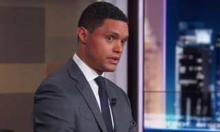 Watch Trevor Noah Weigh-in on the Drake & Pusha-T Beef
