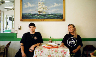 Music Collective Yeti Out's First Capsule Collection Is an Ode to Asian Club Culture