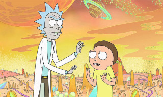 Dan Harmon Breaks Down the Biggest 'Rick and Morty' Moments