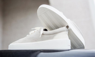 Jerry Lorenzo Is Launching His New FEAR OF GOD Sneaker Exclusively at thedropLA@barneys