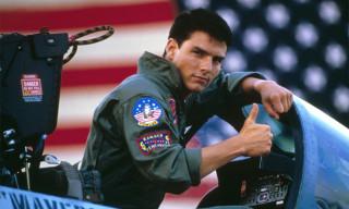 Tom Cruise Confirms 'Top Gun' 2 Has Begun Filming