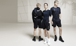 Kim Jones Debuts His Nike World Cup Collection