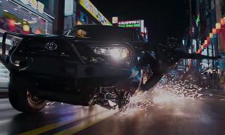 'Black Panther' Just Won Top Prize at the Golden Trailer Awards