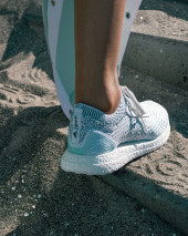 the best attitude 26810 6ce9e adidas Launches New Parley for the Oceans UltraBOOST  UltraB