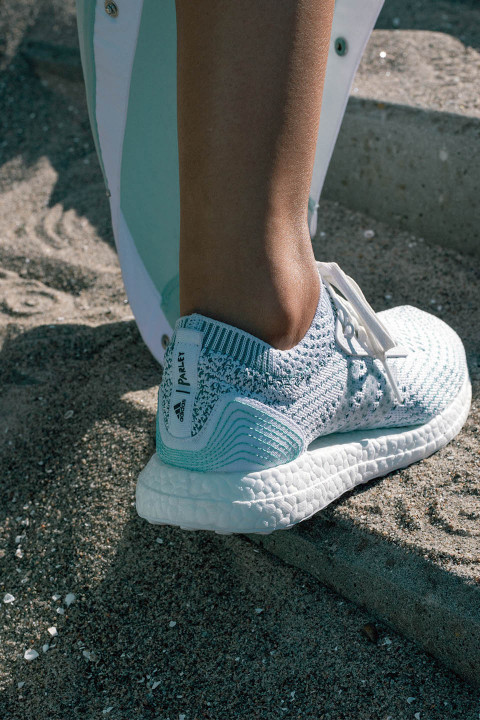 adidas x Parley Continues to on Raise Awareness on to the Perils of Ocean 9e9b77
