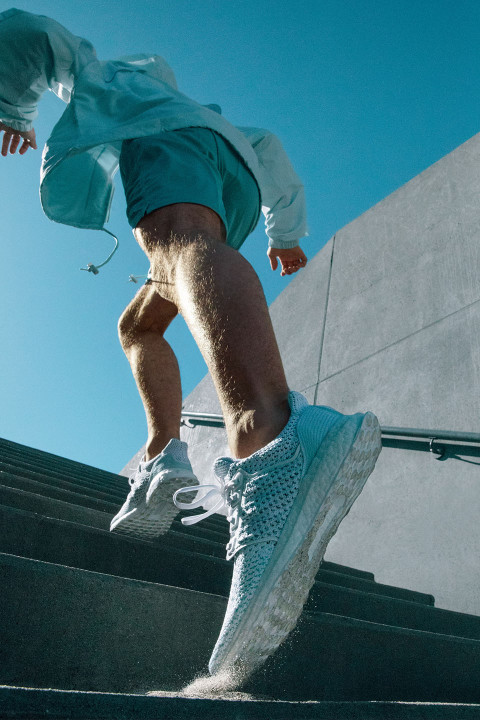 fae6f5f9784 adidas x Parley Continues to Raise Awareness on the Perils of Ocean ...