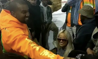 We're Still the Kids We Used to Be: A Night With Kanye West in Wyoming
