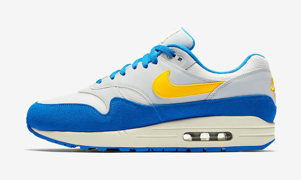 1ff2d8177751 new zealand nikes air max 1 receives a vibrant makeover in time for summer  cb877 92faf