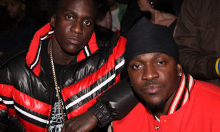 Clipse Could Be Dropping a New Song Very Soon