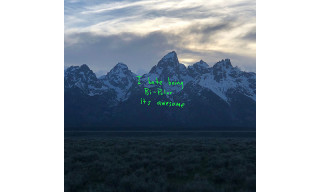 Kanye West's 'ye' Is Intimate & Insightful, but Far from His Best Work