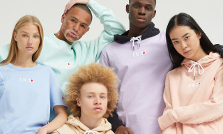 END. & Champion Bring Their A-Game on 'Undivided' Summer Collection