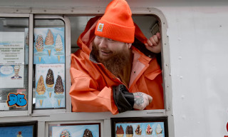 Action Bronson Hits NYC in 'F*ck, That's Delicious' Season 3 Trailer